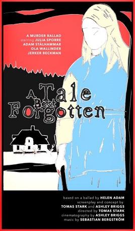 A Tale Best Forgotten - liten